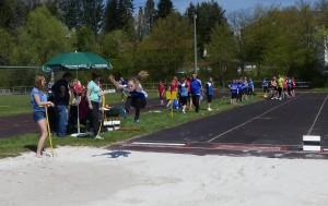 Kreismeisterschaft Bad Kötztzing 2016 VI