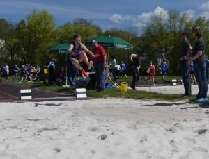 Kreismeisterschaft Bad Kötztzing 2016 V