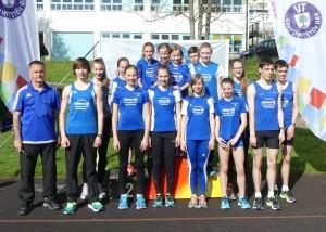 Kreismeisterschaft Bad Kötztzing 2016 I