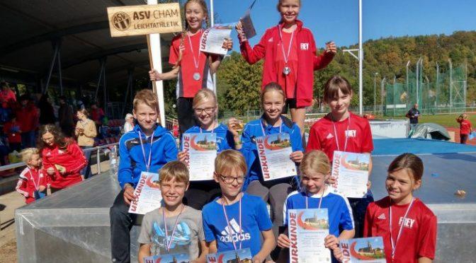 Silbermedaille für rotblaue Pumas